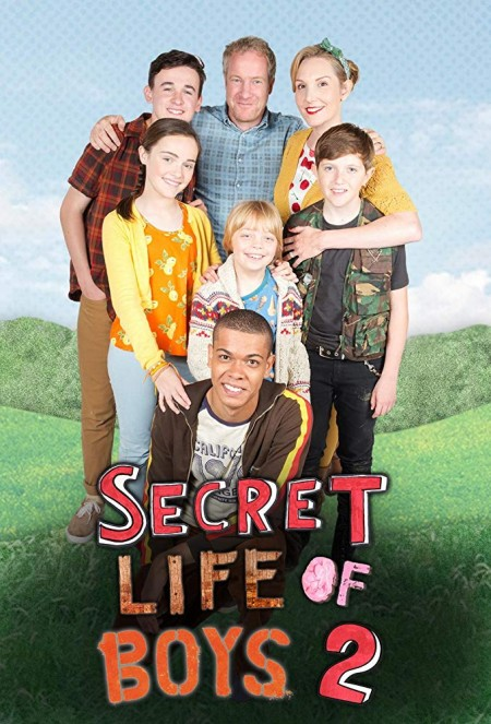 Secret Life of Boys S03E04 INTERNAL 720p WEB h264-WEBTUBE