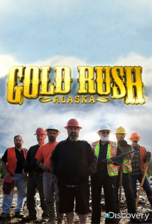 Gold Rush S09E15 Wedding Bells Emergency Operations HDTV x264-W4F