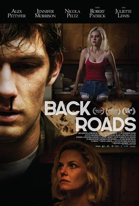 Back Roads S04E14 WEB x264  FLX