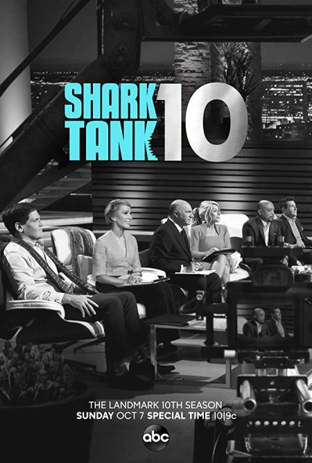 Shark Tank S10E13 Episode 13 720p AMZN WEB-DL DD+5.1 H264-AJP69