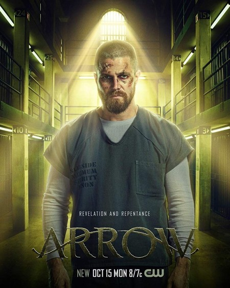 Arrow S07E11 HDTV x264-SVA