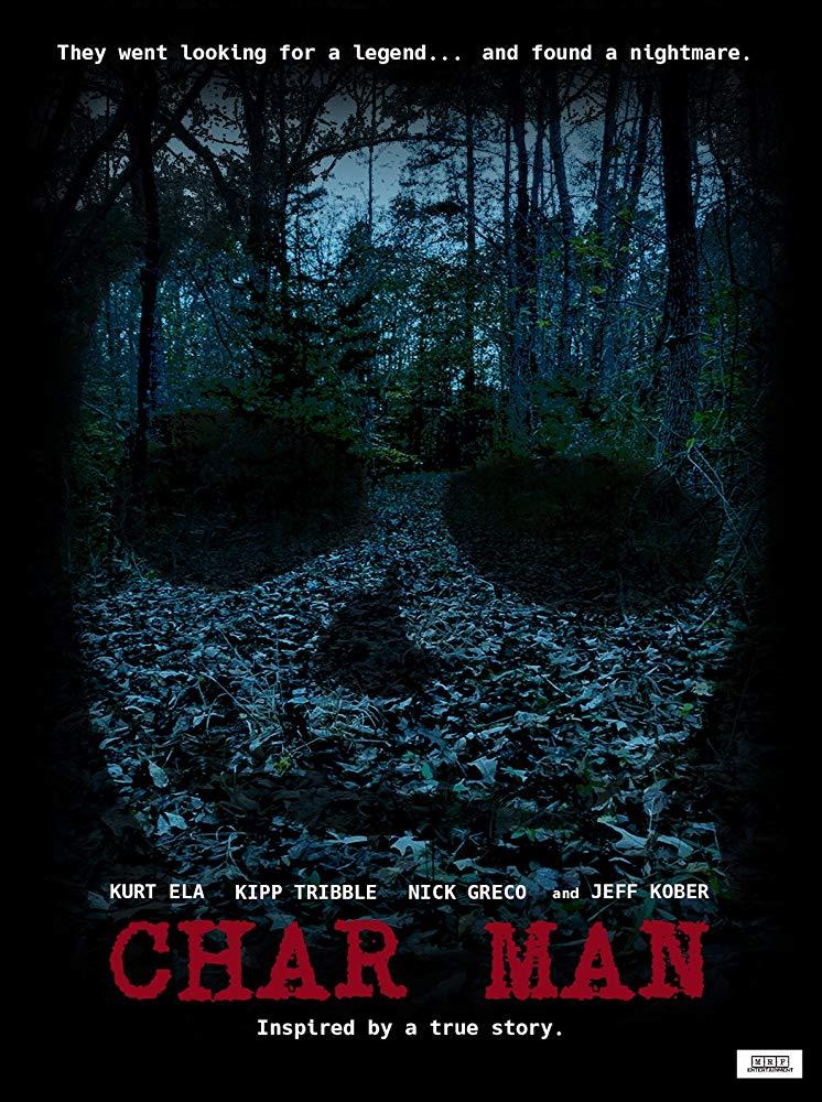 Char Man 2019 [WEBRip] [720p] YIFY