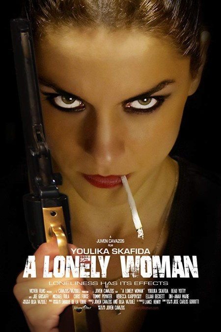 A Lonely Woman 2018 720p HDRip x264-BONSAI