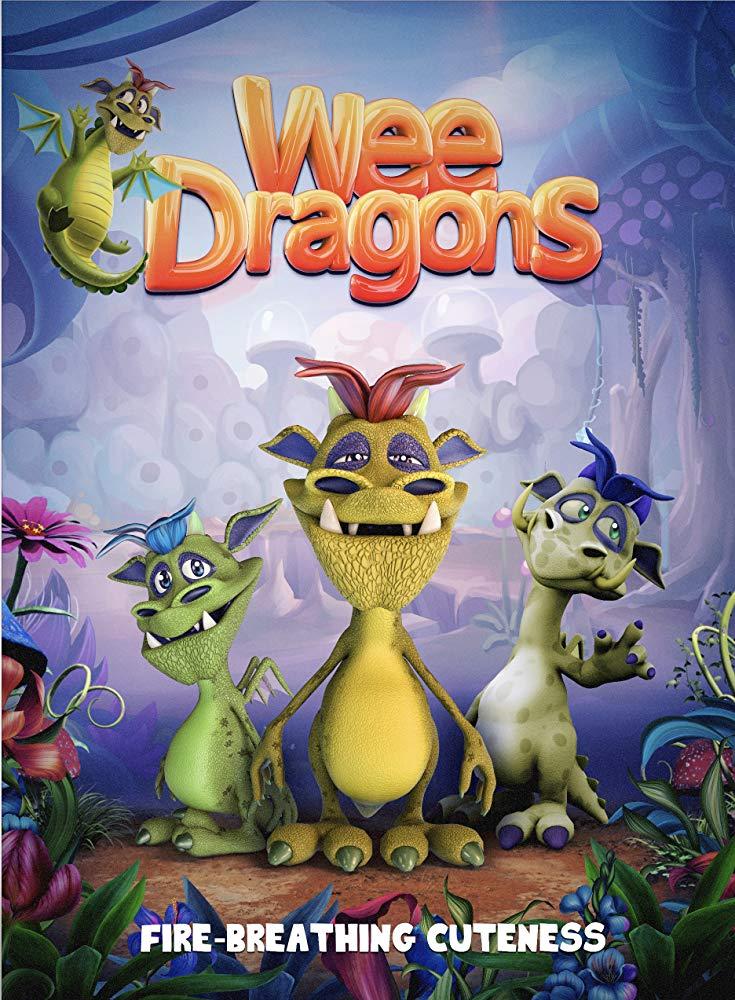 Wee Dragons 2018 WEBRip x264-ION10