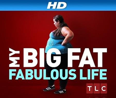 My Big Fat Fabulous Life S06E05 Buddys New Girl 480p x264-mSD