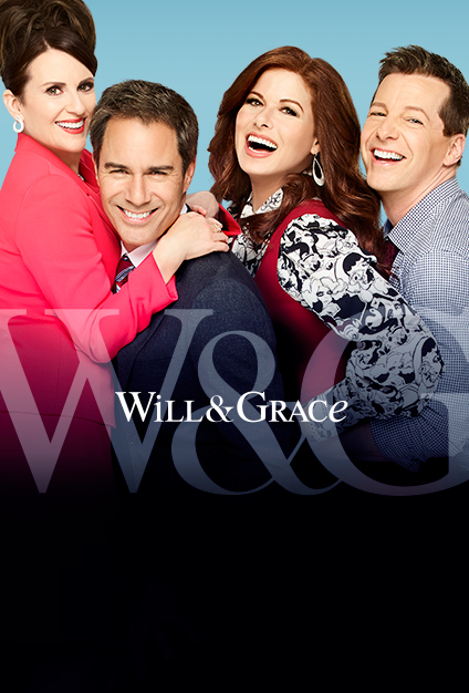 Will and Grace S10E09 Family Trip 720p AMZN WEB-DL DDP5 1 H 264-NTb