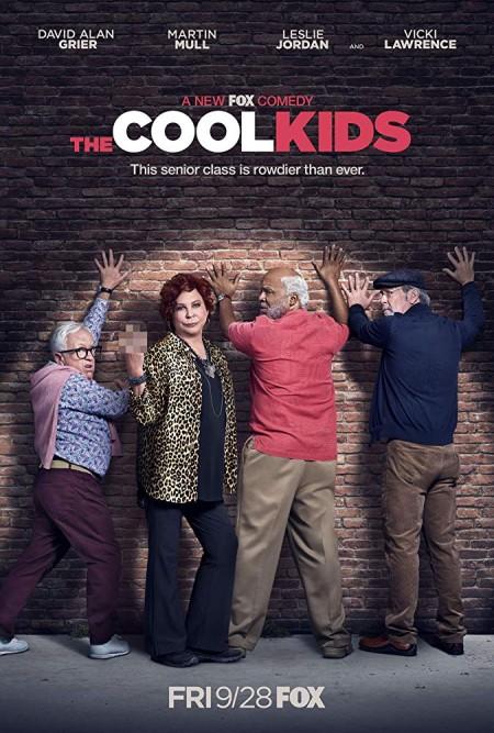 The Cool Kids S01E12 480p x264-mSD