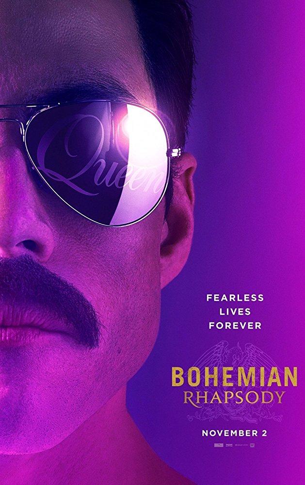 Bohemian Rhapsody 2018 1080p BluRay x264 TrueHD 7 1 Atmos-FGT