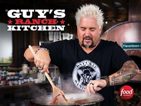 Guys Ranch Kitchen S02E10 Big Game Day WEBRip x264-CAFFEiNE