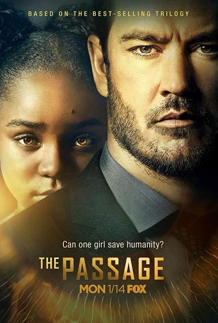 The Passage S01E04 HDTV x264-CRAVERS
