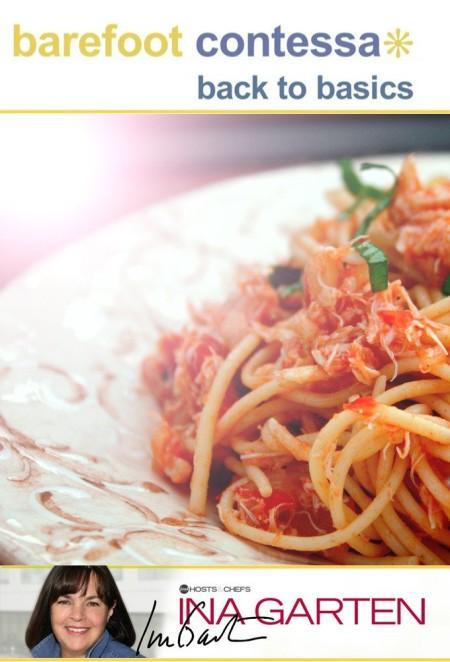 Barefoot Contessa S14E06 International Pasta 720p HDTV x264-W4F