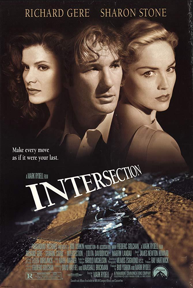 Intersection 1994 DVDRip XviD-AVID[TGx]