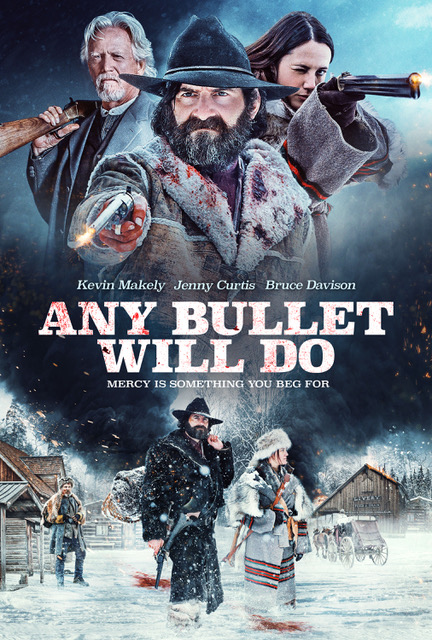 Any Bullet Will Do 2018 WEBRip x264-ION10