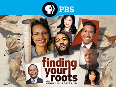 Finding Your Roots S05E05 Freedom Tales 720p WEBRip x264-KOMPOST