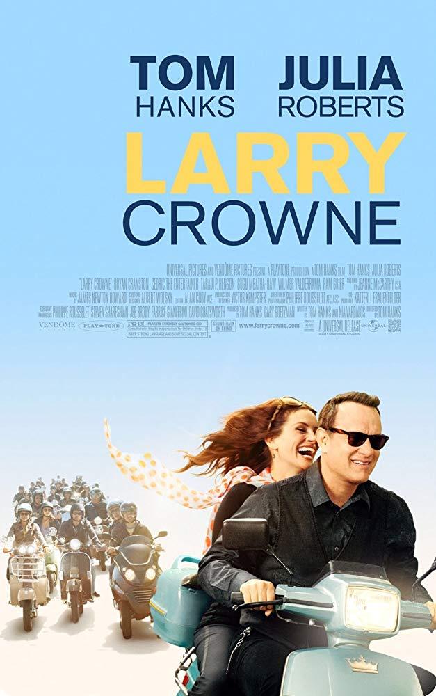 Larry Crowne 2011 720p BRRip x264-x0r