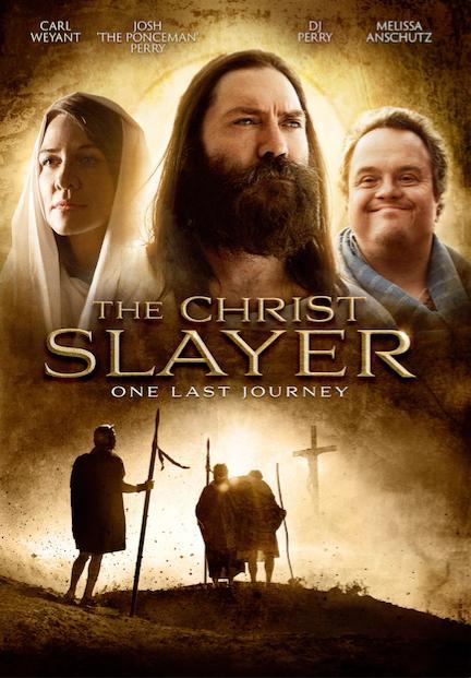 The Christ Slayer 2019 1080p AMZN WEB-DL DDP5 1 H264-CMRG