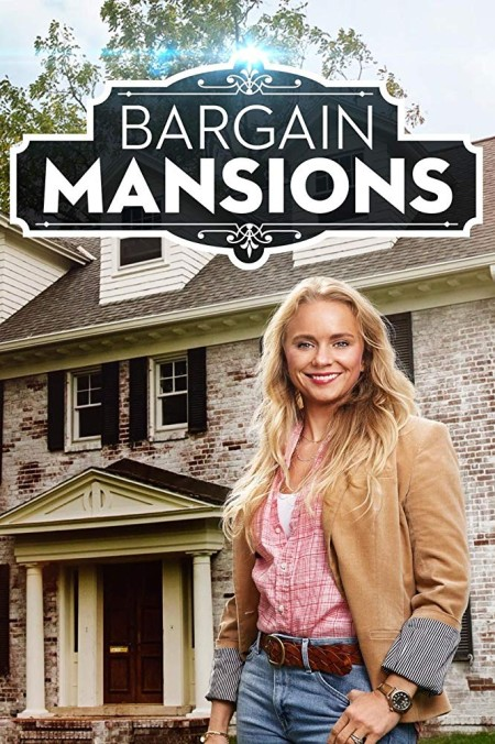 Bargain Mansions S02E12 Bumming About the Plumbing 480p x264-mSD