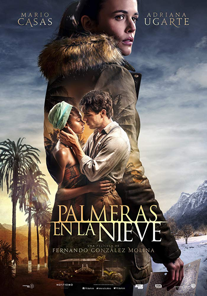 Palm Trees in the Snow 2015 SPANISH BRRip XviD MP3-VXT
