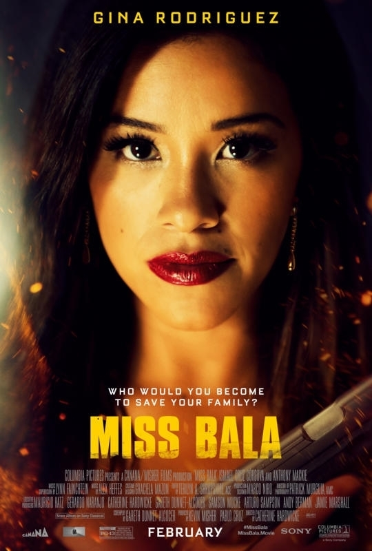 Miss Bala 2019 720p HDCAM-1XBET-ws