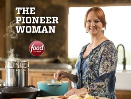 The Pioneer Woman S21E05 Quarterback Training HDTV x264-W4F