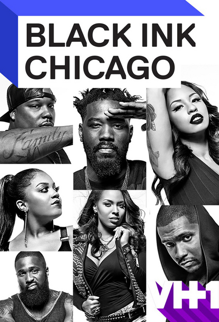 Black Ink Crew Chicago S05E06 Phor 480p x264-mSD