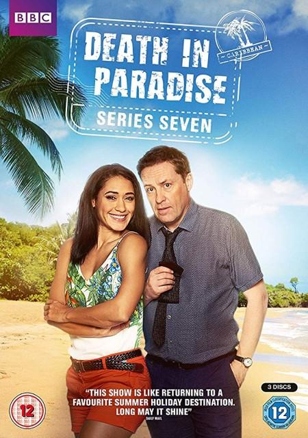 Death In Paradise S08E05 720p HDTV x264-ORGANiC