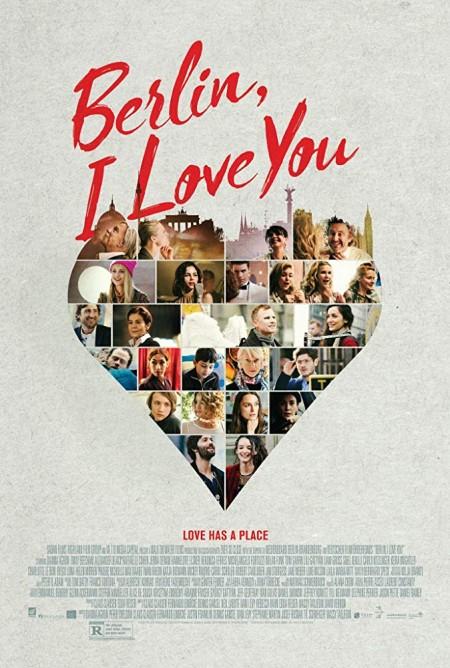 Berlin I Love You (2019) HDRip AC3 X264-CMRG