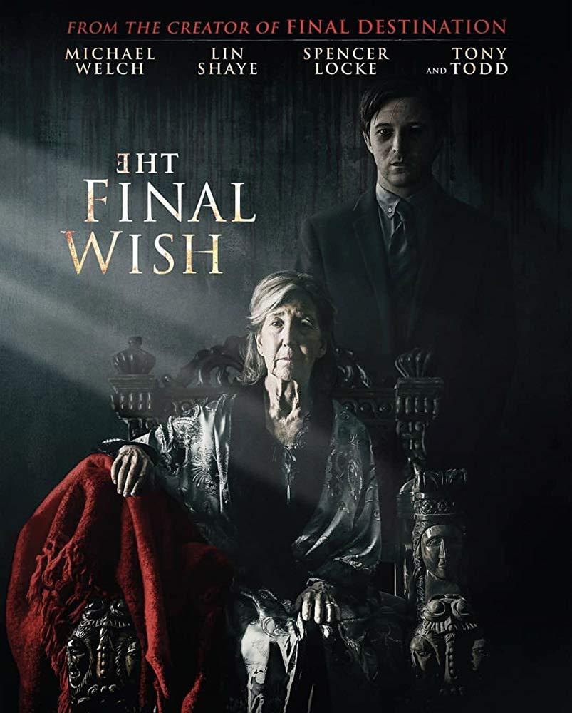 The Final Wish 2018 1080p WEB-DL H264 AC3-EVO[EtHD]