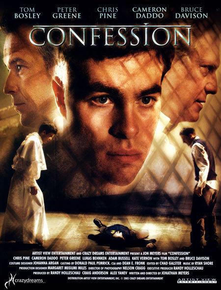 Deadly Secrets S01E04 Mission Proof 720p HDTV x264-CRiMSON