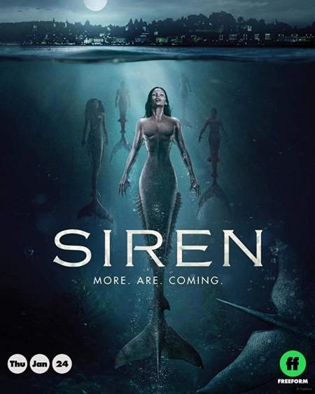 Siren 2018 S02E03 Natural Order 720p AMZN WEB-DL DDP5 1 H 264-NTb