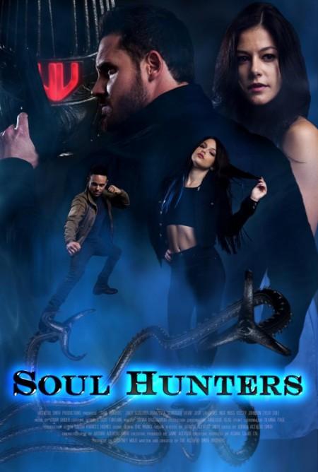 Soul Hunters 2019 720p AMZN WEBRip DDP5 1 x264-NTG