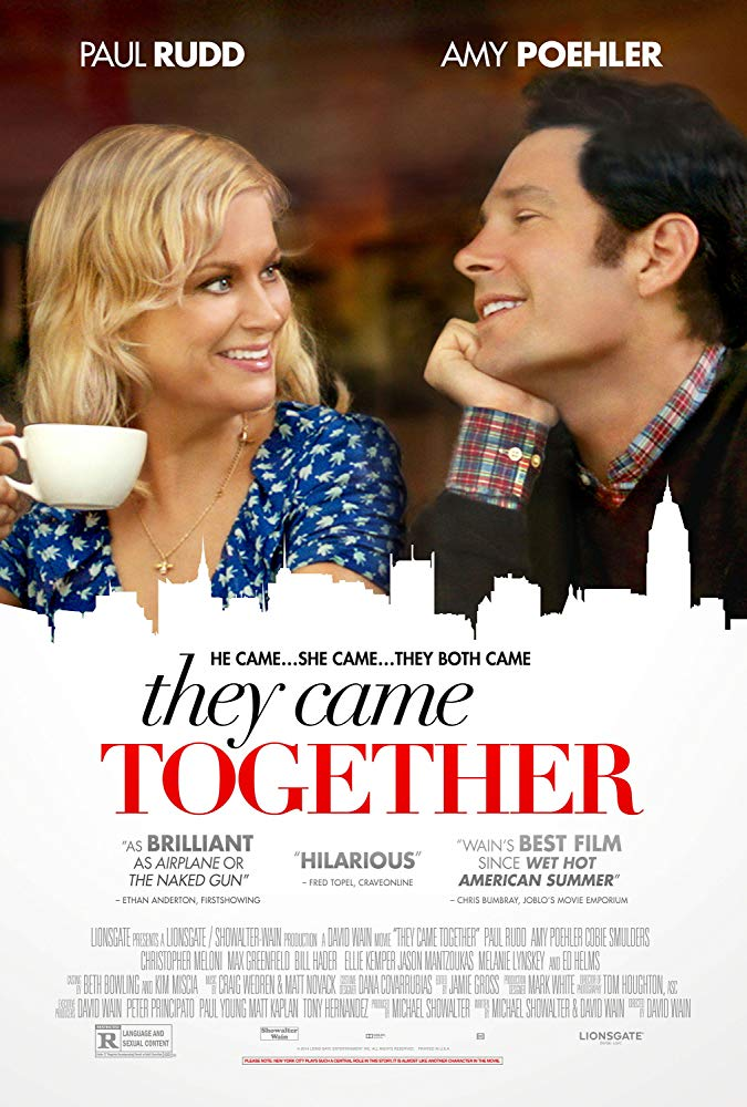 They Came Together 2014 BluRay 10Bit 1080p DD5 1 H265-d3g