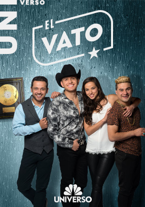 El Vato S01E08 WEB h264-LiGATE