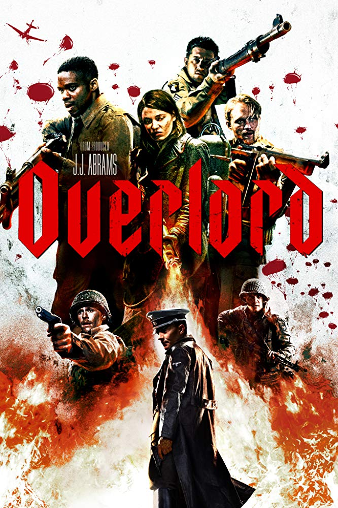 Overlord 2018 720p BluRay H264 AAC-RARBG