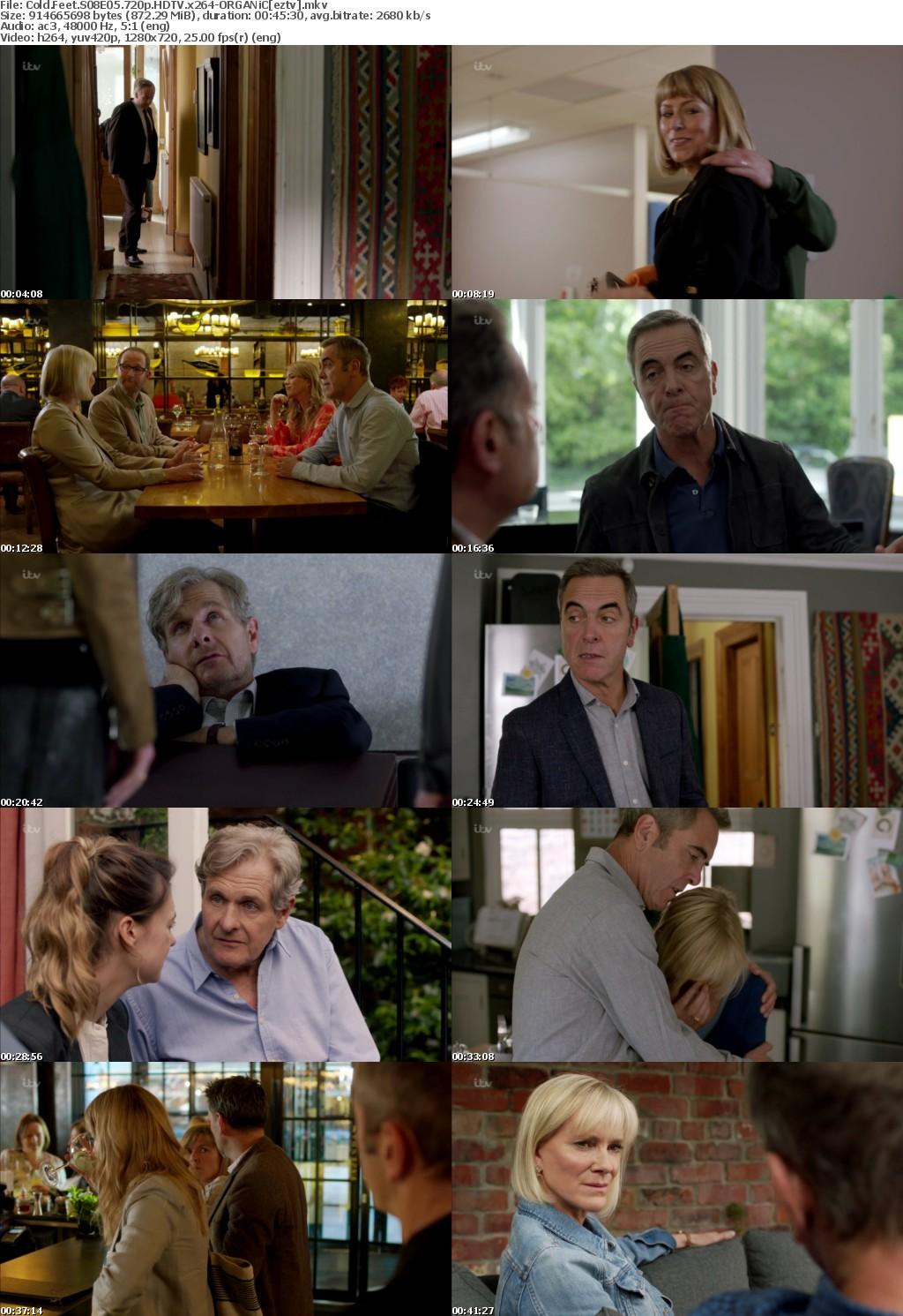 Cold Feet S08E05 720p HDTV x264-ORGANiC