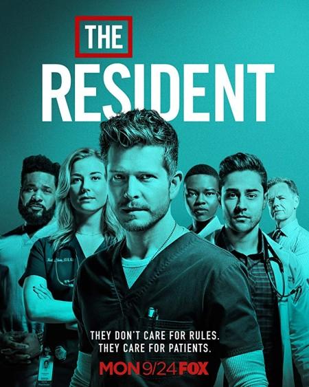 The Resident S02E14 720p WEB x265-MiNX