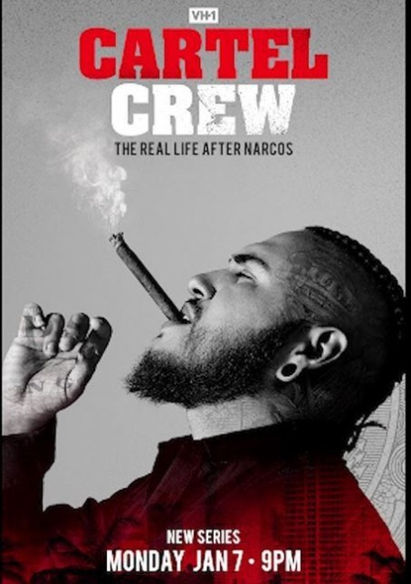 Cartel Crew S01E06 720p HDTV x264-CRiMSON
