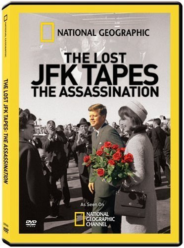 JFK The Lost Assassination Tapes 2018 HDTV x264-CBFM