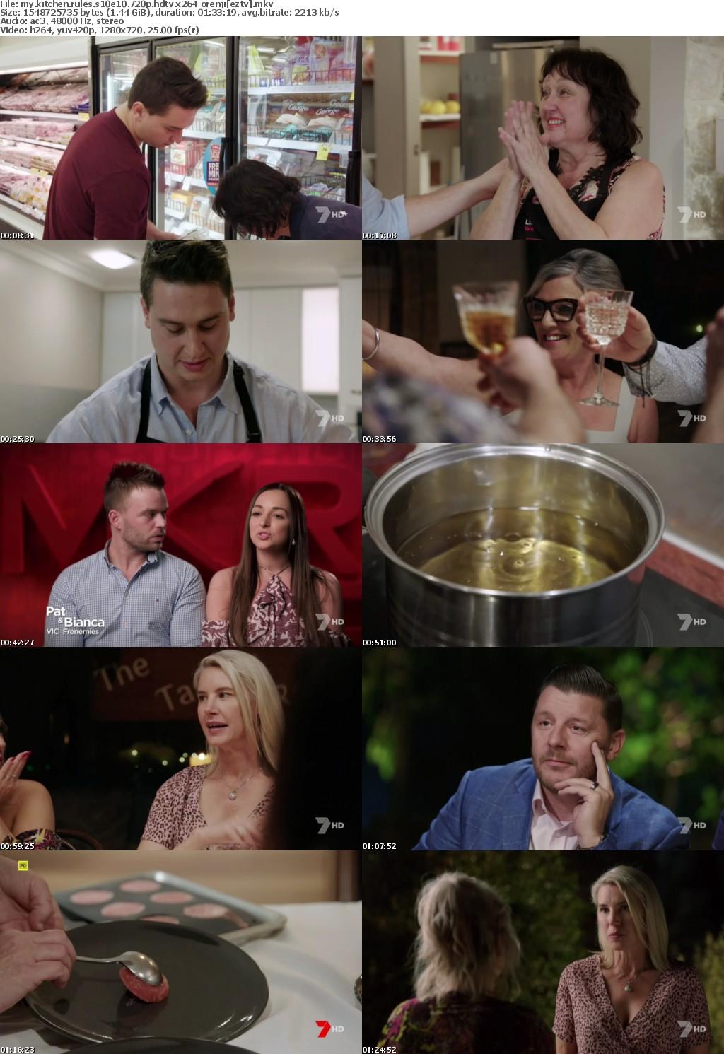 My Kitchen Rules S10E10 720p HDTV x264-ORENJI