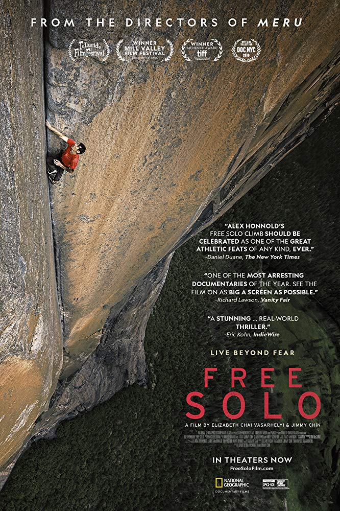 Free Solo 2018 WEB-DL x264-FGT