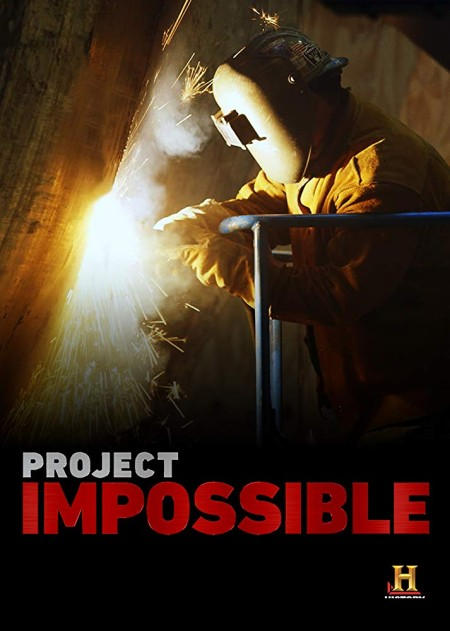 Project Impossible S01E01 iNTERNAL 480p x264-mSD