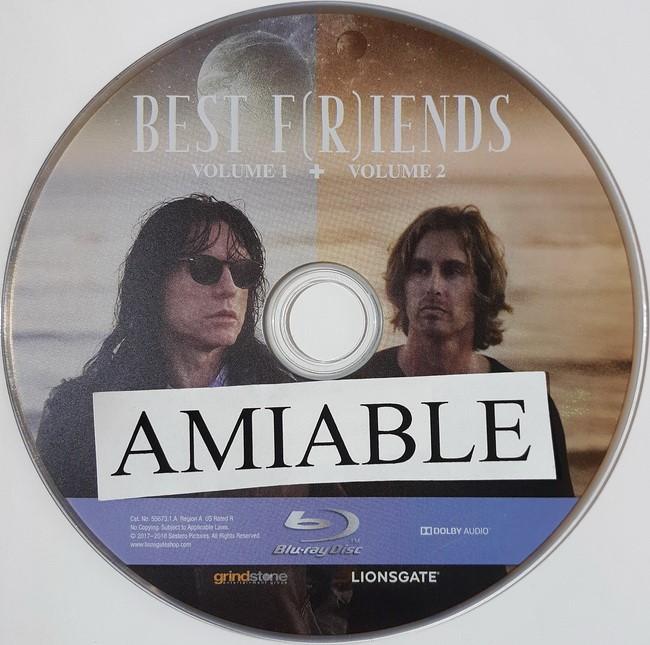 Best Friends Volume 2 2018 BDRip X264-AMIABLE[TGx]