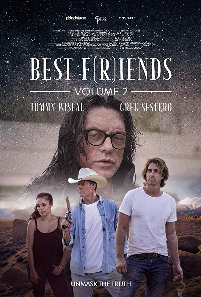 Best Friends Volume 2 2018 BRRip AC3 X264-CMRG[TGx]