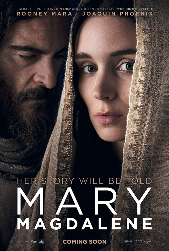 Mary Magdalene 2018 720p BluRay x264-x0r