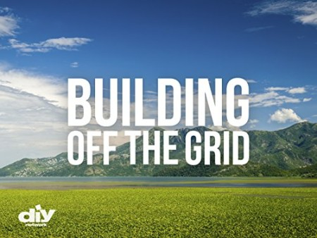 Building Off the Grid S06E06 Smoky Mountain Homestead 720p WEB x264-CAFFEiNE