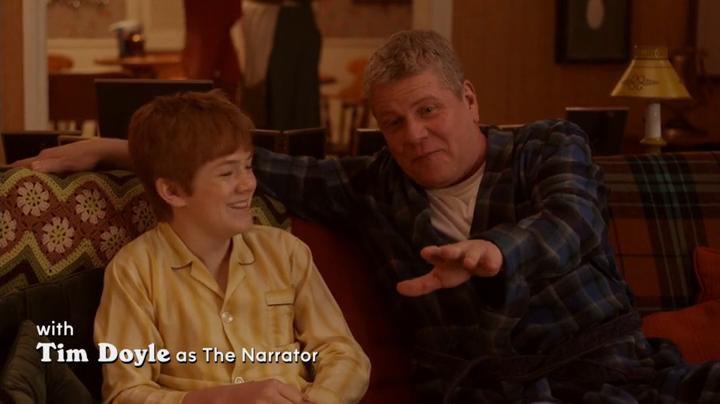The Kids Are Alright S01E13 HDTV x264-SVA