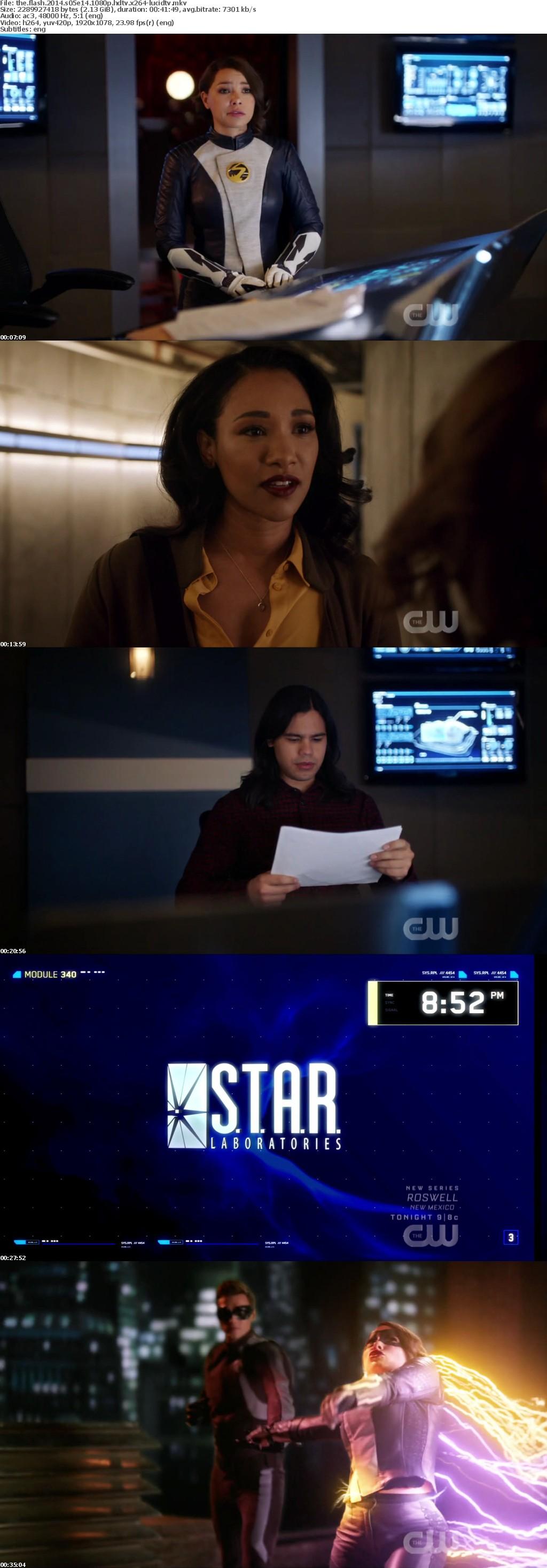 The Flash 2014 S05E14 1080p HDTV x264-LucidTV