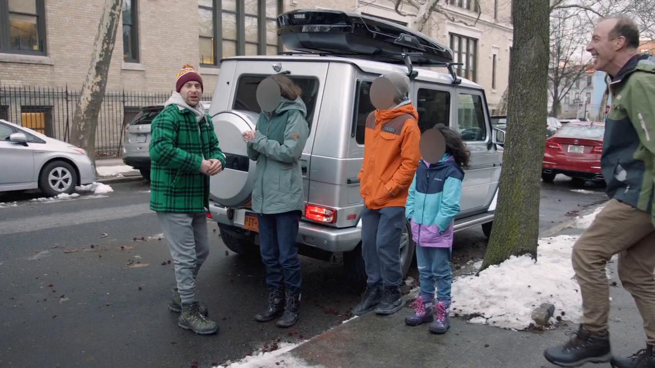 Jon Glaser Loves Gear S02E06 Road Trip 720p WEB-DL AAC2 0 H 264