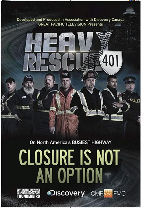 Heavy Rescue 401 S03E06 720p HDTV x264-aAF