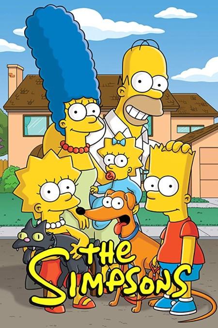 The Simpsons S24E03 720p HDTV x265-MiNX